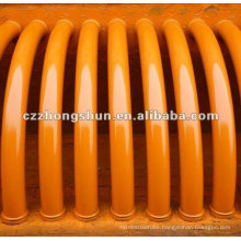 High Quality mini concrete pump pipe hot sell cangzhou