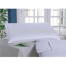 interior de la almohada del hogar, interior blanco de la almohada del poliéster, parte movible de la almohada del hotel