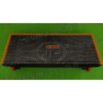 Hyundai Escalator Step Aluminium