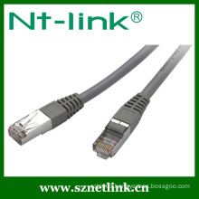 100% pure copper utp rj45 cat6 patch cord