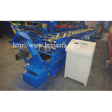 Light Steel Keel Roll Forming Making Machine