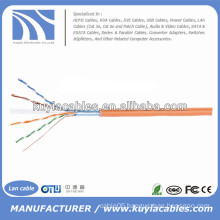 1000FT/305M FTP Cat6 Lan Cable