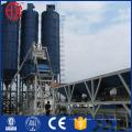HZS Series Automatique Haute qualité mobile Béton Batch Plant en vente