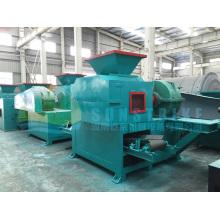 Máquina de briquetaje del material refractario de la venta caliente 2016
