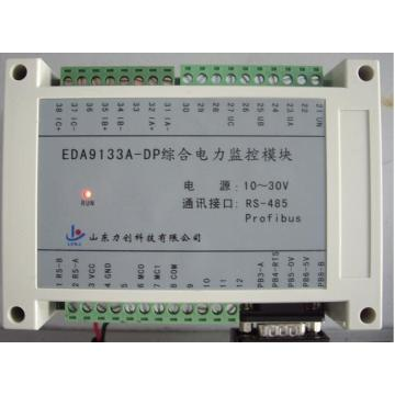 Eda9133A Three Phase Electric Parameter Acquisition Module