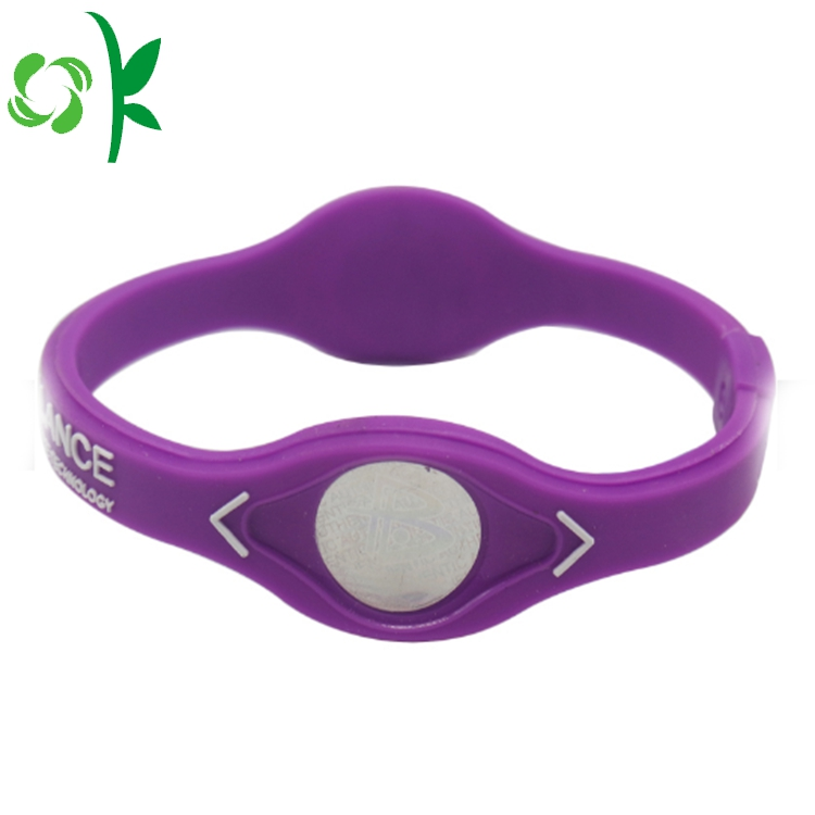 Purplr Germanium Fitness Bracelets
