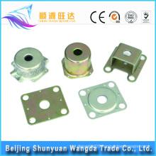 Metal Stamping Manufacturer for Metal Stamping Press and Metal Stamping Blanks