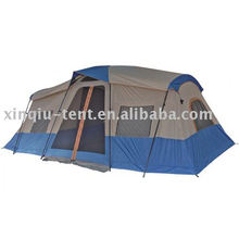 Outdoor camping big family tent