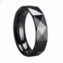 Kundengebundene wasserdichte Ring-Schmucksache-Form für Frau