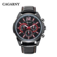 2826mens Multifunktions-Armbanduhr