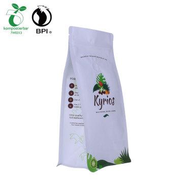 Food Grade Laminated Customer Health Food Packaging Of Tea For Sale