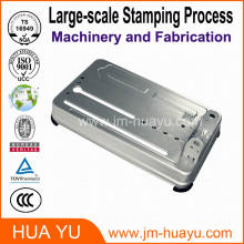 Factory Professional Sheet Metal Processing Bending Processing Equipment Accessories
