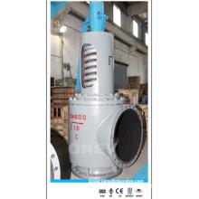 Dn600 Wcb Spring Pressure Relief Valve (300lb)