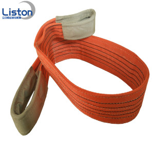 High Strength 3T Webbing Sling med konkurrenskraftigt pris