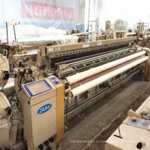 Использовать воздушный реактивный ткацкий станок Tusdakoma Zaxe-360