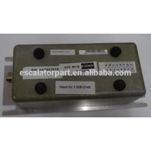 KOES0201, JFKone ECO Escalator Graphics Display 501-B (KM3711816)