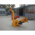 PTO mounted BX series wood chipper