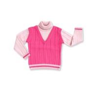 Suéteres de lana