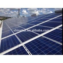 Painel Solar fabricante de painéis solares PV 100wp Painel solar com 10 anos de garantia