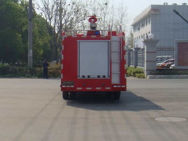 Fire Truck Fire Engine20