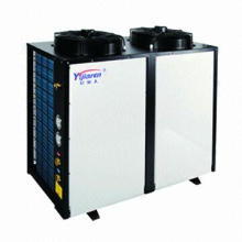 Swimming Pool Air Source Heat Pump, CE Standard, Dozen Protection