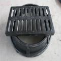 fiberglass Manhole Cover Frame resin manhole cover manhole