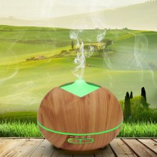 Home Waterloze Auto Shut Off Olie Diffuser 400ml
