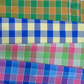 Kinds of Yarn Dyed Shirt Fabric