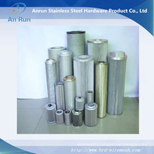 Ss316L Stainless Steel Filter From Punching Metal
