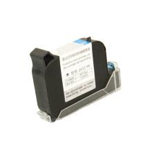 Original black solvent TIJ ink cartridge for handheld inkjet printer