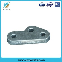QY Type Towing Plate for Electric Fitting