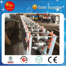Roof Tile Cap Making Machine