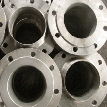 Forged Process EN1092-1 PN10 Flange