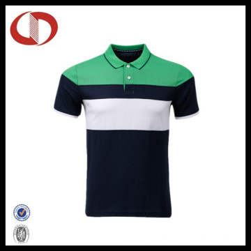Fabrik Made Custom OEM Service Sport Polo Shirts für Männer