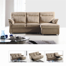 Electric Recliner Sofa USA L&P Mechanism Sofa Down Sofa (C722#)