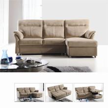 Sofá reclinável elétrico Sofá Sofá-cama para mecanismo de L & P EUA (C722 #)