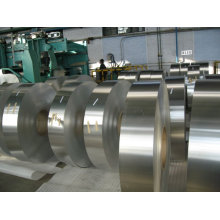 aluminum strip roll