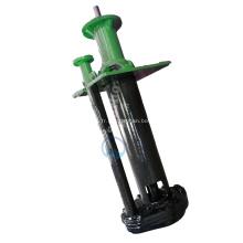 SMSPR65-QVL Pompe de rétention en caoutchouc avec allongement