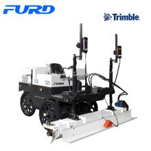 Chape de niveau laser hydraulique avec moteur Honda