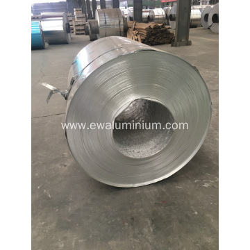 Aluminum Coil Used for Construction