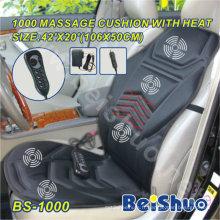 Massage Coussin de siège de chauffage pour voiture