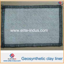 (Bentonite Pad GCL) Bentonite Géocomposites Bentonite Gcl