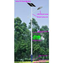 WPSRR-8903 3~15m Municipal Road Hot DIP Galvanized Steet Light Pole style