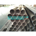 Round Seamless Carbon Thin Wall Steel Tubing