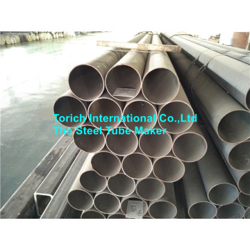 Ronde Naadloze Carbon Thin Wall Steel Tubing