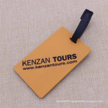 Customized Plastic Luggage Tags for Sale