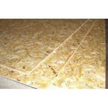 OSB From China Manufacturer