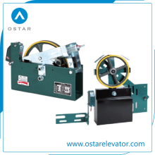 Unidirectional Machine Room Lift Usado Speed ​​Governor, Elevator Parts (OS15-240)