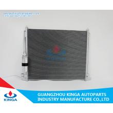 Condensateur de refroidissement automatique de haute qualité pour Nissan Navara (08-12)