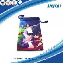 Professional Color Microfibre Cell Phone Bag